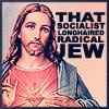 Socialist Jesus lol