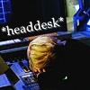 Caitrin Torres: EMO: headdesk
