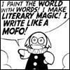 Shakespeare Mofo