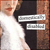 Constant Reader: domestically disabled