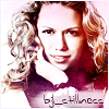 Bethany Joy Galeotti Stillness