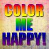 A work in progress: Color Me Happy!
