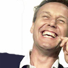 my monkied brain: giles - happy smile