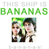 Miss Sophia: H/Hr - This Ship is Bananas