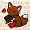 Kitsune Chokoreto