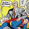 the best kind of trouble: superboy
