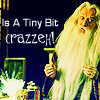 Heavily Medicated: & FOR A GOOD CAUSE! MY SANITY!: HP-Dumbledore-Crazzeh