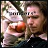 Rosencrantz ponders