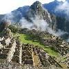 Michael: Machu Picchu