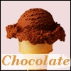 * Chocolate Ice Cream *