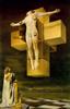 Dali/Crucifixion
