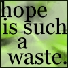 hope waste