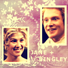 P&P - Jane and Bingley