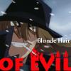 Magic Kaito: Gin- OF EVIL!!!
