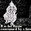 ZZ Roxie Fire