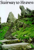 Skellig Michael Stairway