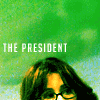 thedeadparrot: madam president
