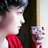 с кофе