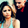 Cole: Buffy/Spike Hunter/Hunted