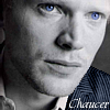 chaucer blue eyes