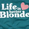 more fun blonde