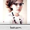 Kat: [libgirl] bookworm girl
