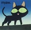Vash's Cat