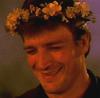 coquillage: Flower wreath Mal