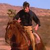 coquillage: Western hero
