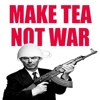Peter: Make Tea Not War