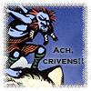 nac mac feegle - crivens
