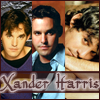 Xander: through the years