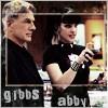 Gibbs and Abby..work