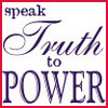 Laura Anne Gilman: truth to power