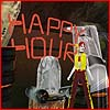 The NewroticGirl: COH happy hour