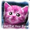 Eat your eyes