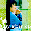 sion: sungmin - day after day