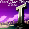 Good Teen Titans Icons