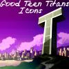 Good Teen Titans Icons