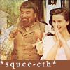 Julia: MA Squee-eth