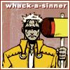 fma: scar + whack-a-sinner