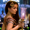 K, Bop or Boppy--take your pick!: Aishwarya lantern