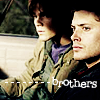 Annie: brothers (sam and dean)