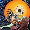 BloodKitty: jack & sally moonlight tango