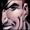 Norman Osborn: Smirk