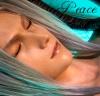 Sephiroth statue - Peace