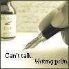 writing pr0n