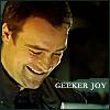 Sarah: Geeker Joy - Rodney