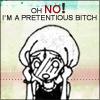 Nana - Pretentious