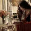 LotR: Arwen reading